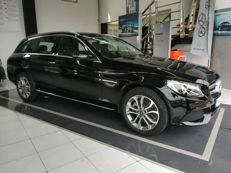 Mercedes-Benz Clase C C 180 Estate Avantgarde
