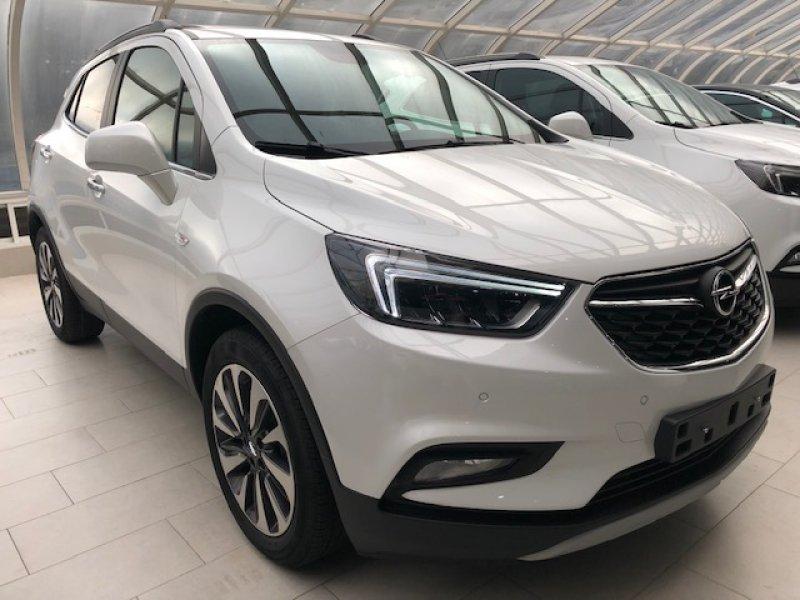 Opel Mokka X 1.6 CDTi 100kW 4X2 Auto Innovation