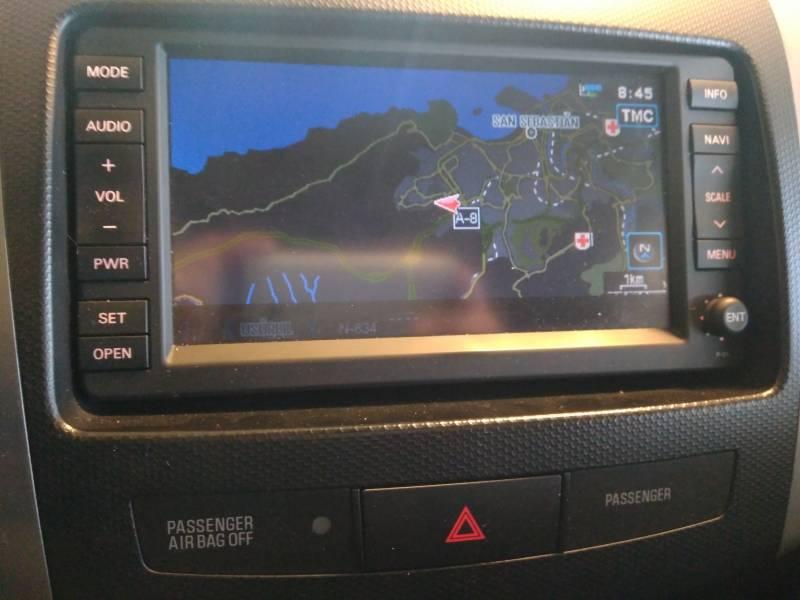 Peugeot 4007 7 Plazas 2.2 HDI 156 FAP Sport Pack