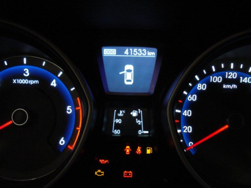 Hyundai i30 1.4 CRDi 5P 90 CV Klass
