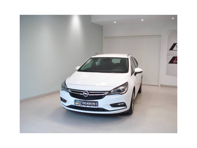 Opel Astra 1.6 CDTi S/S 110 CV   ST Excellence