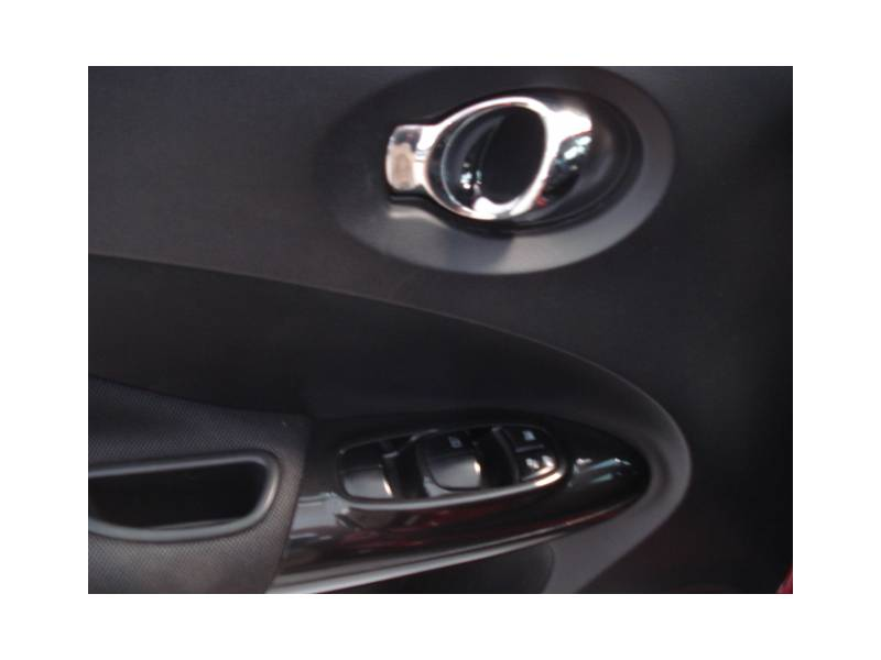Nissan Juke 1.6  i   4X2  117 CV  AUT. TEKNA SPORT