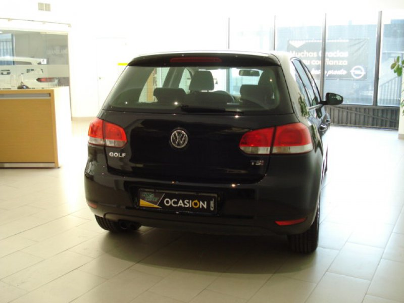 Volkswagen Golf 1.4 TSI 122cv Highline 5P