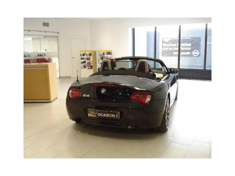 BMW Z4 2.0i 150 CV 2.0i TECHO LONA