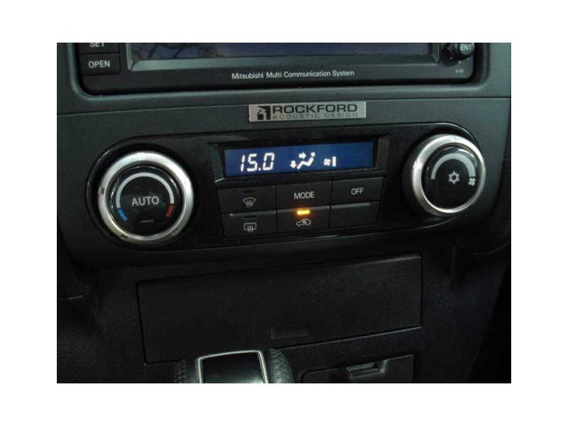 Mitsubishi Montero 3.2 DI-D   Auto Motion