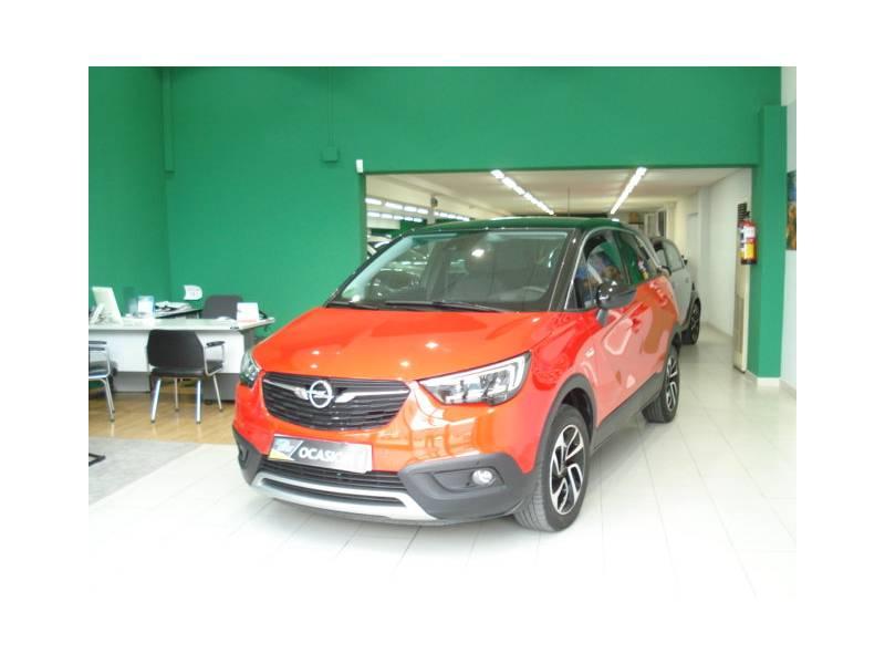 Opel Crossland X 1.2 T 110 CV Excellence