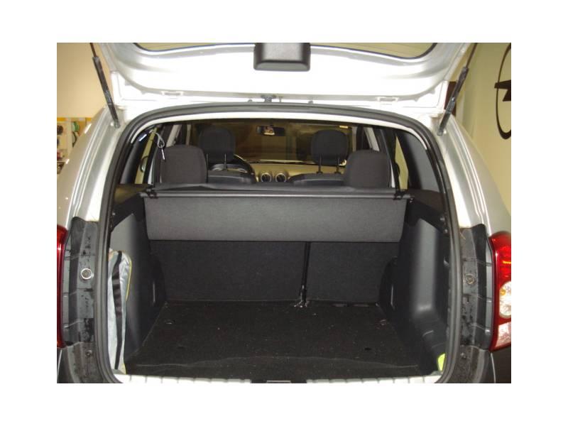 Dacia Duster dCi 110 E5 Ambiance
