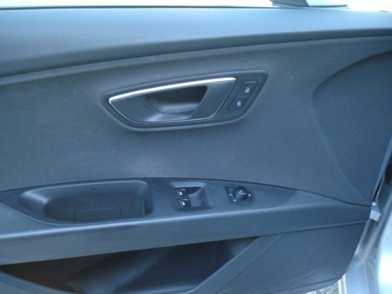 SEAT Nuevo León SC 2.0 TDI 150cv St&Sp 3P I-Tech 3P