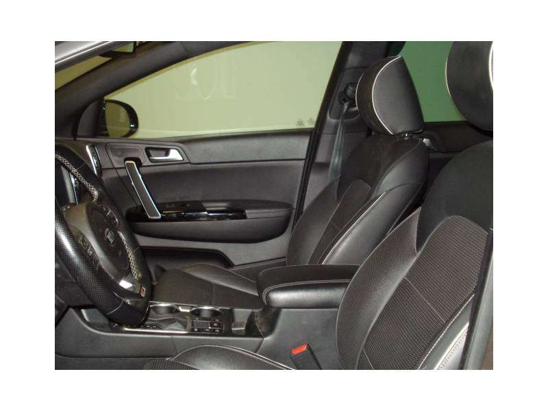 KIA Sportage 1.7 CRDi VGT   DCT 4x2 Eco-Dynam 141 CV GT Line AUT.