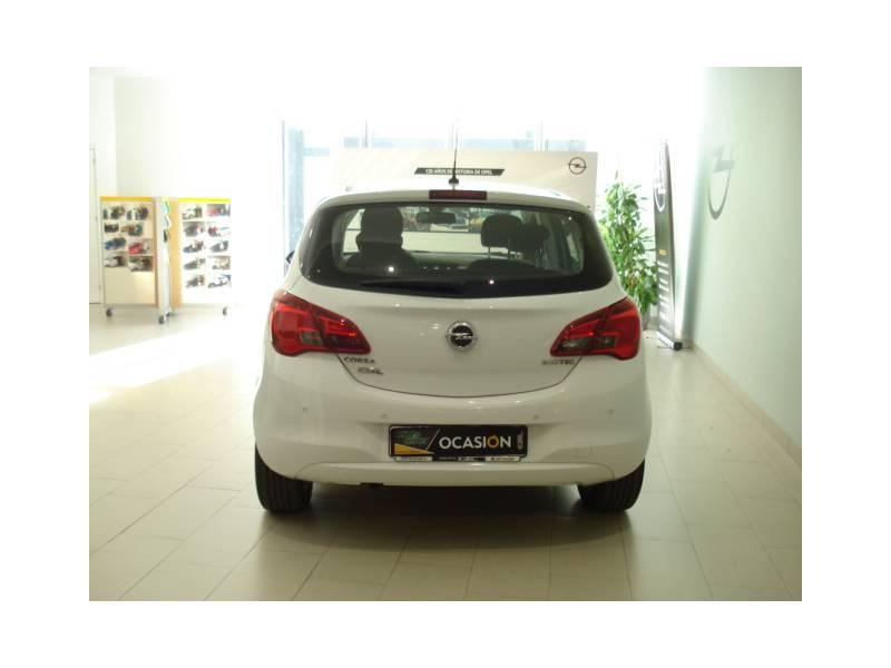Opel Corsa 1.4 66kW (90CV)   GLP 120 Aniversario 5P