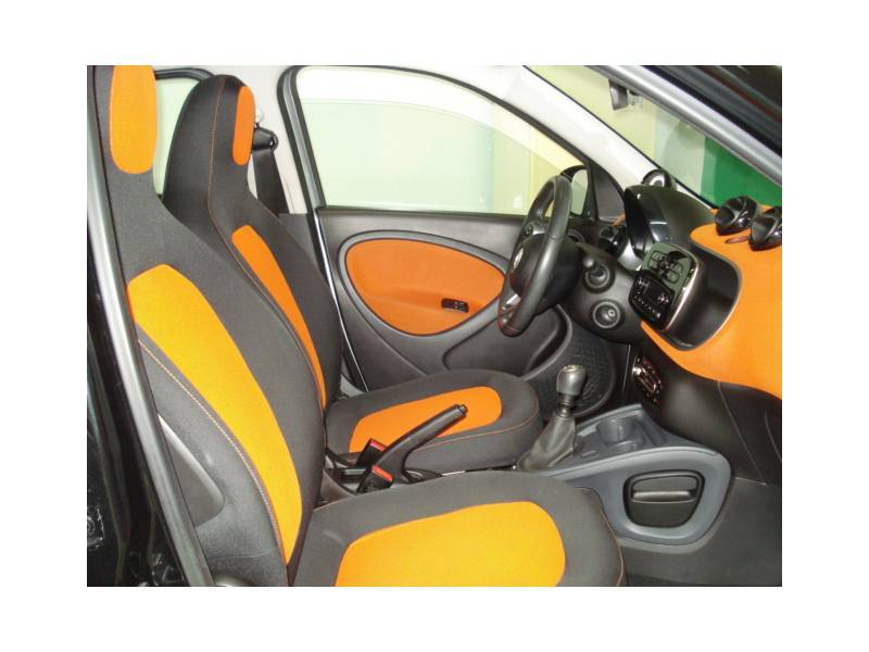 Smart Forfour 90 CV Passion 5P