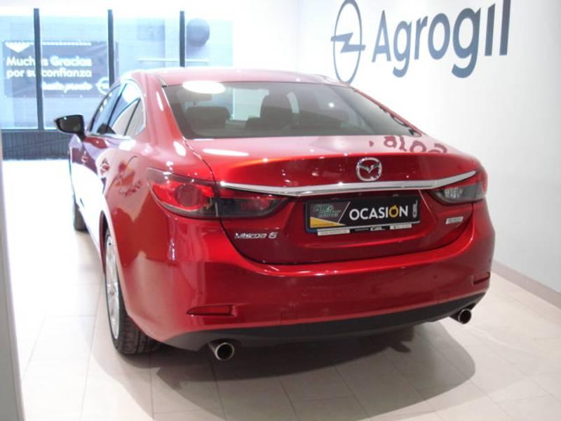 Mazda Mazda6 2.2 DE 150cv Luxury