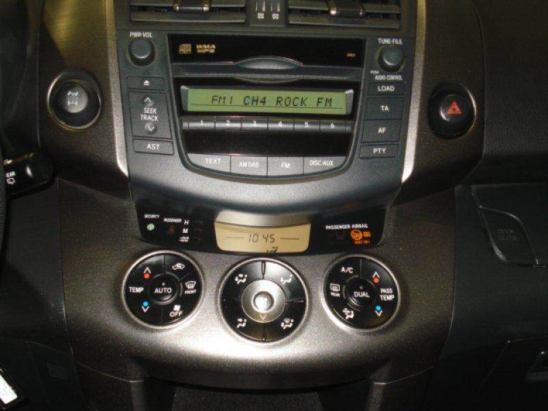Toyota Rav4 2.2 D-4D Advance Cross Sp.4x4 5P Advance Cross Sport