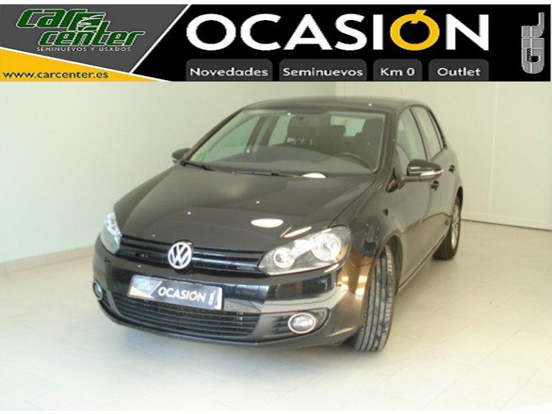 Volkswagen Golf 1.4 TSI 122cv Highline 5P