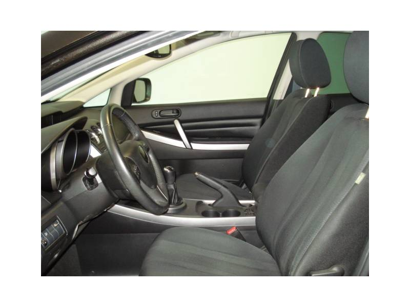 Mazda CX-7 2.2 CRTD Style