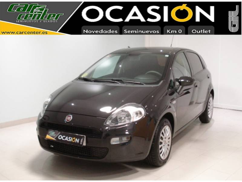 Fiat Punto 1.3   75 CV Multijet Pop
