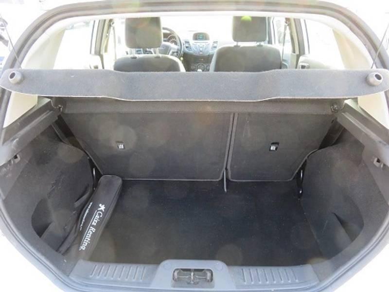 Ford Fiesta 1.5 TDCi 95cv   5p Trend