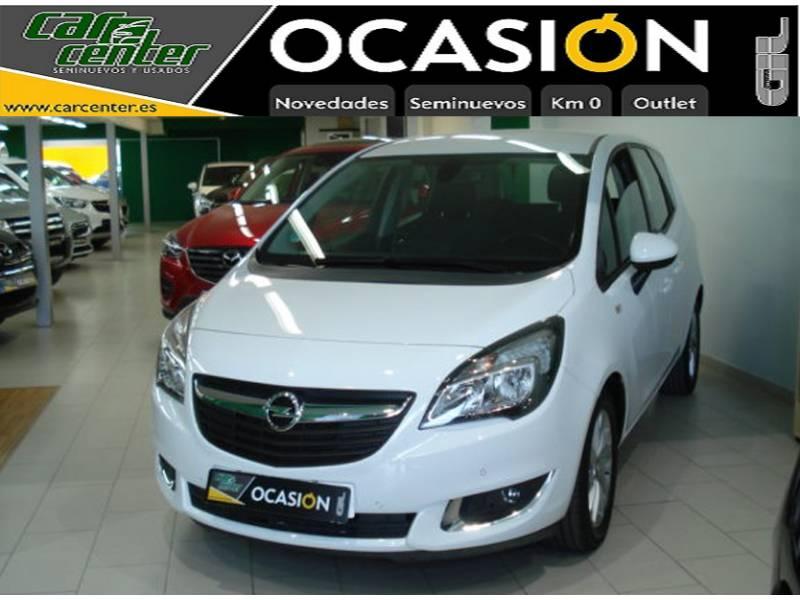 Opel Meriva 1.4 XER 100 CV Selective