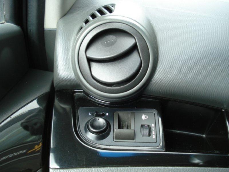 Chevrolet Spark 1.2 16v LS+ 5P