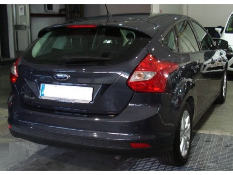 Ford Focus 1.6 Autogas (GLP) 117cv Trend 5P