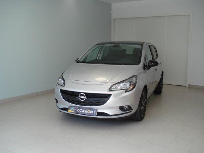 Opel Corsa 1.4 66kW (90CV) 5P DESING