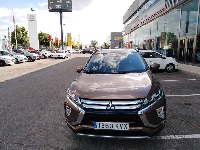 Mitsubishi Eclipse Cross 150 T SPIRIT SPIRIT