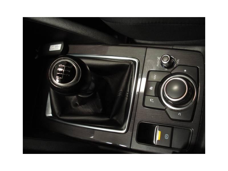 Mazda CX-5 2.0 121kW GE 2WD Style+ Navi