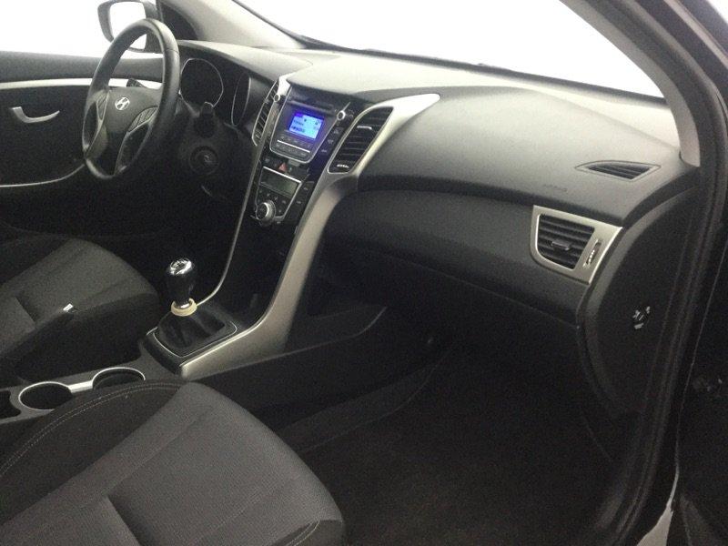 Hyundai i30 1.4 CRDi Tecno