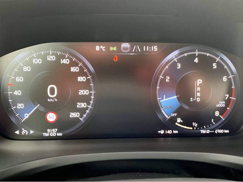 Volvo V60 2.0 T6 AWD   Auto Inscription