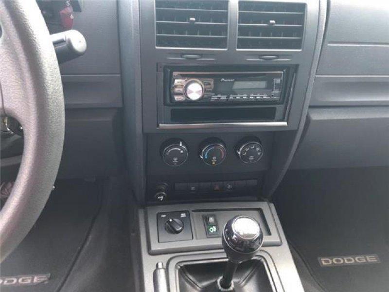 Dodge Nitro 2.8 CRD 4WD SE