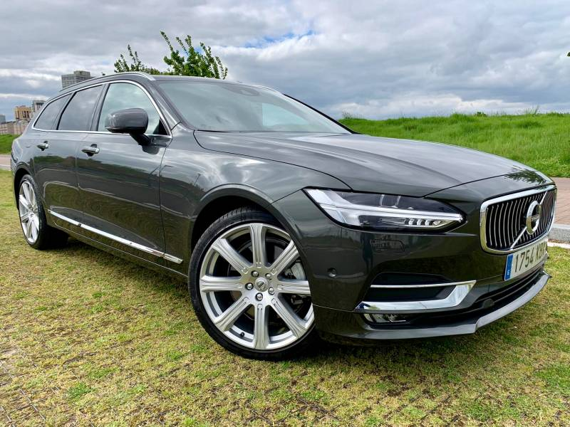 Volvo V90 2000 D5 INSCRIPTION AWD Aut