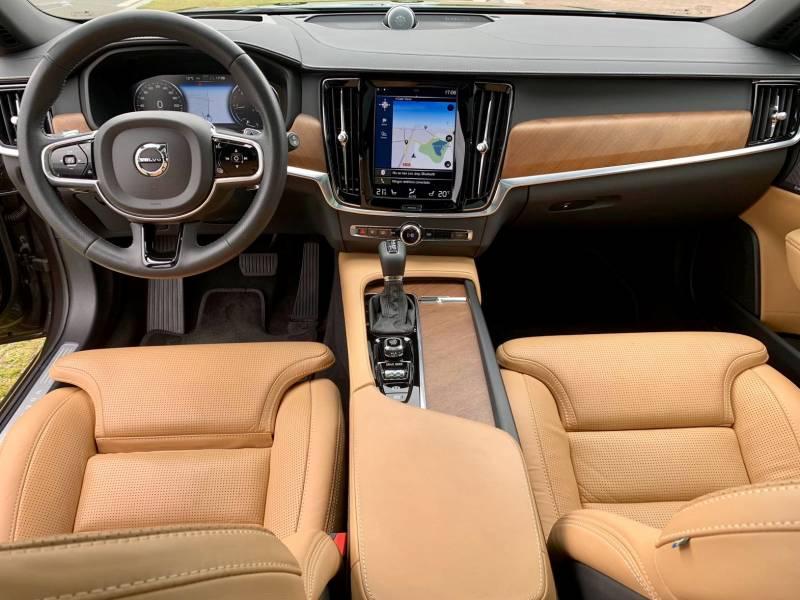 Volvo V90 2000 D5 INSCRIPTION AWD Aut