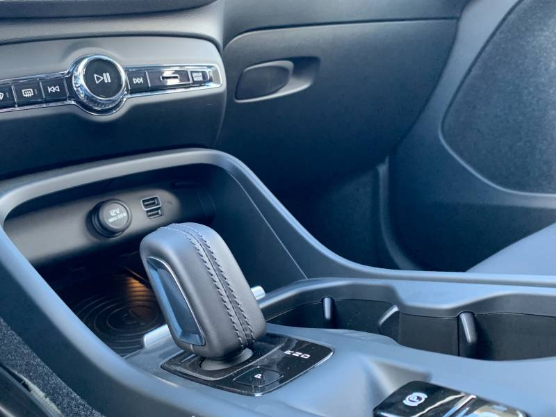 Volvo XC40 T5 T5 AWD MIMENTUM AUT.