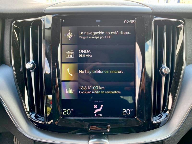 Volvo XC60 D3 D3 MOMENTUM
