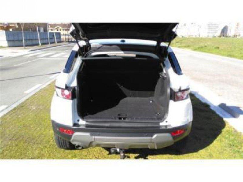 Land Rover Range Rover Evoque 2.2L eD4 150CV 4x2 Pure Tech