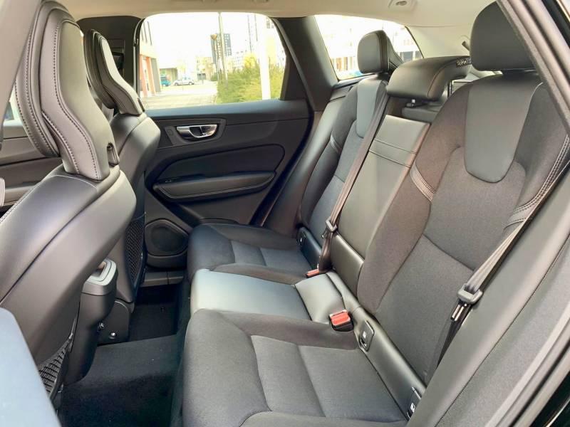 Volvo XC60 D3 150cv MOMENTUM