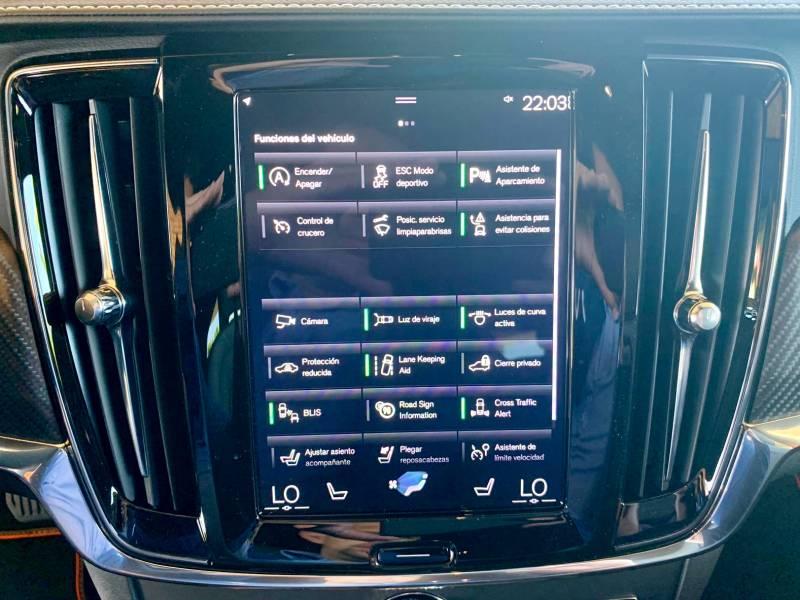 Volvo V90 Cross Country 2000 D4 AWD Aut. OCEAN RACE