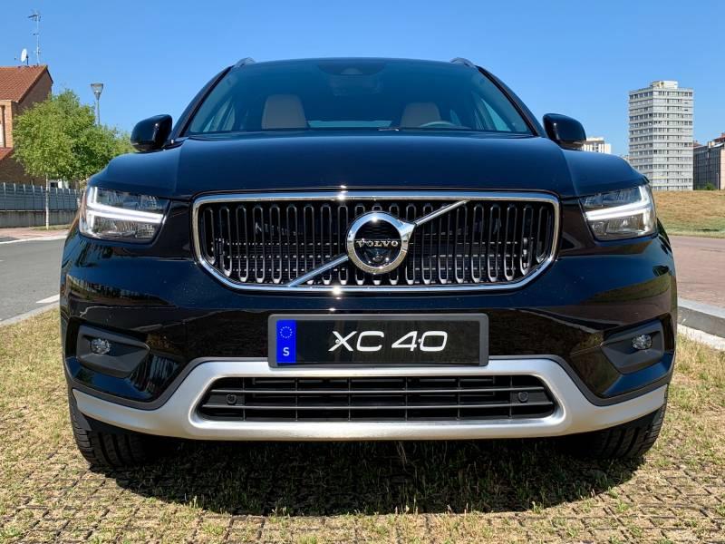 Volvo XC40 T5 T5 MOM AUT. AWD