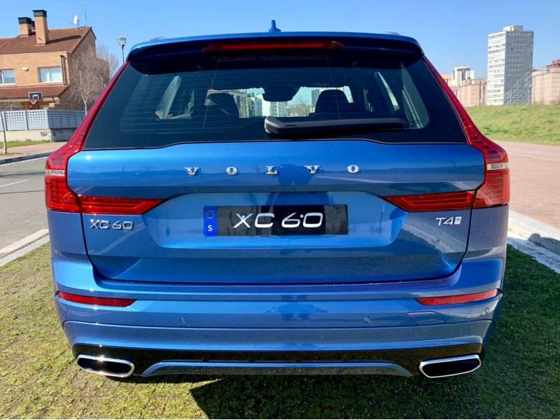 Volvo XC60 2000 R-design Aut.
