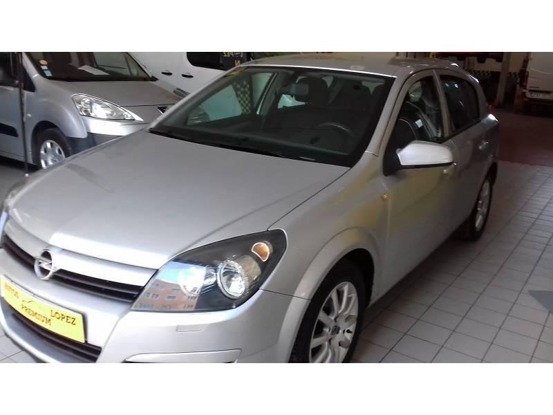 Opel Astra 1.6i  100 CV Comfort