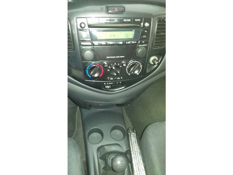 Mazda MPV CRTD 2.0 16V Comfort