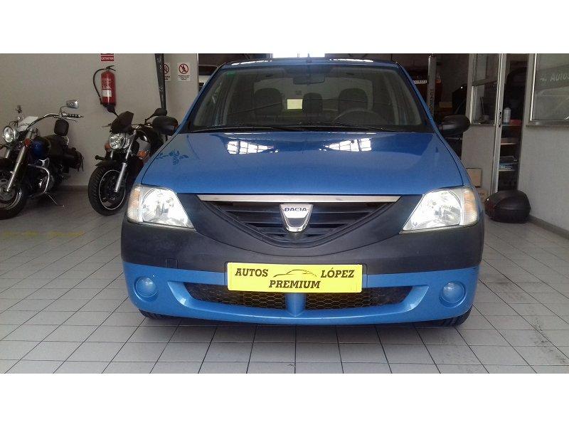 Dacia Logan 1.4 Ambiance
