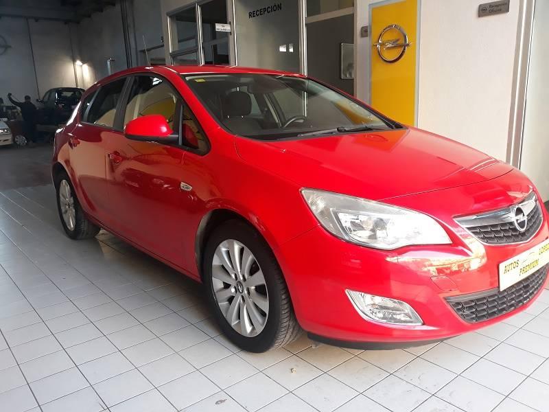 Opel Astra 1.7 CDTi Enjoy