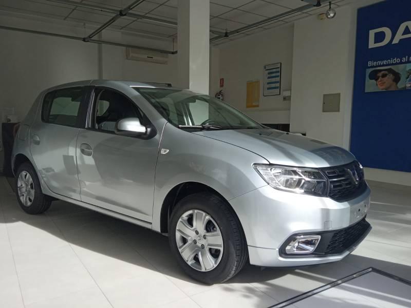Dacia Sandero TCE 66kW (90CV) Comfort
