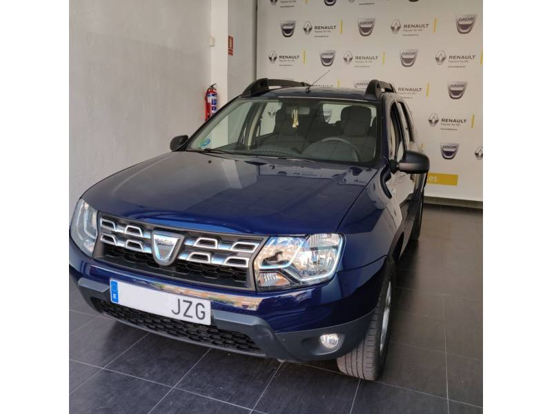 Dacia Duster 1.6 115 4X2 GLP Ambiance