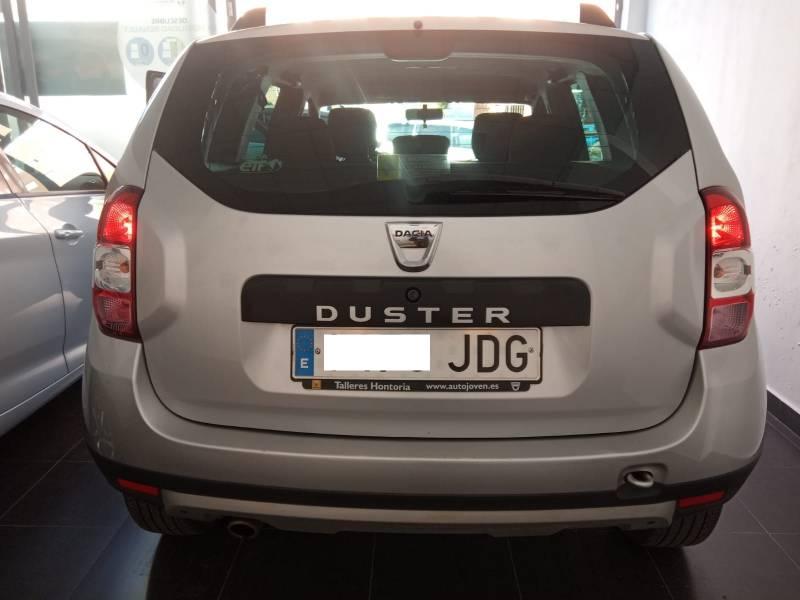 Dacia Duster dCi 110 Laureate