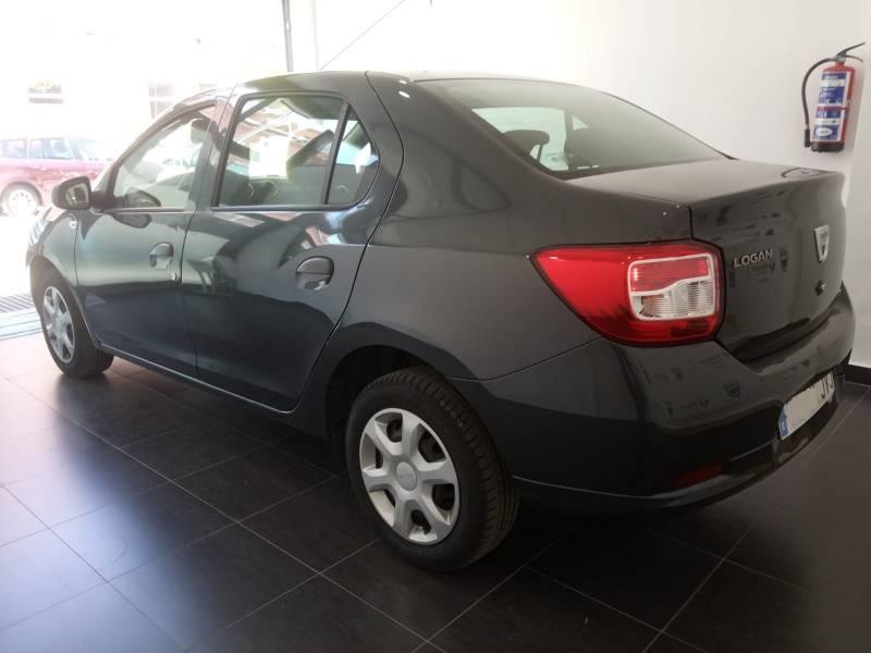 Dacia Logan 1.2 75 Ambiance
