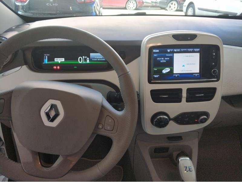 Renault Zoe R240 Zen