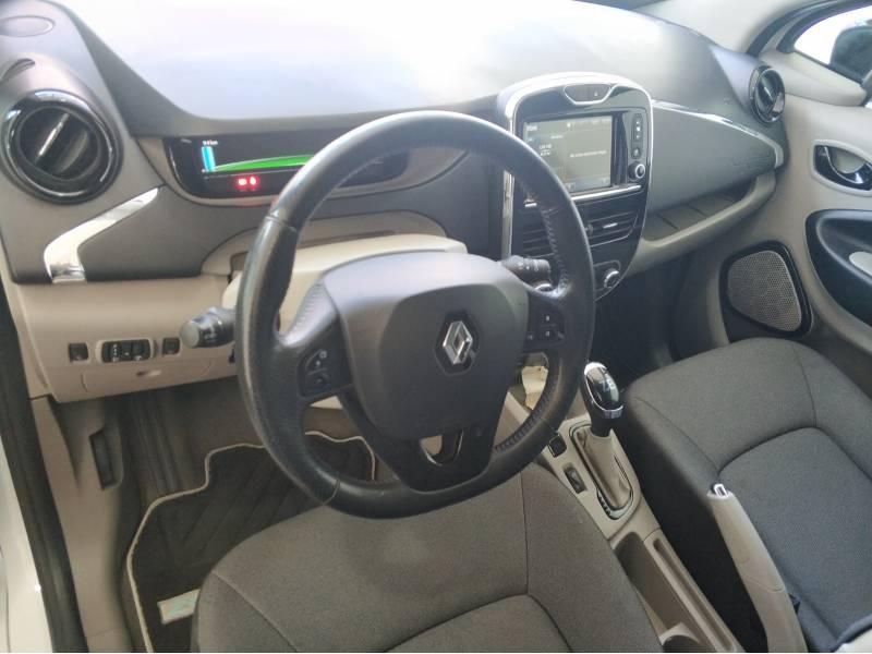 Renault Zoe Zen Zen