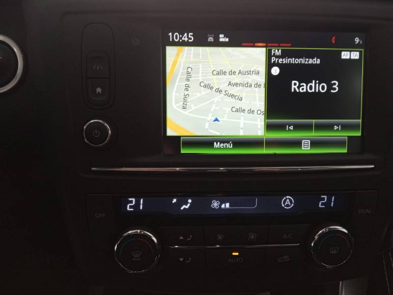 Renault Kadjar Energy dCi 110 EDC Zen